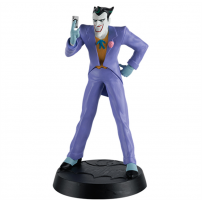 Figurina JOKER din Batman seria animata