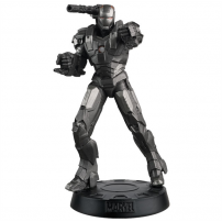 Figurina IRON MAN WAR MACHINE din filmul Iron Man 2