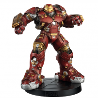 Figurina IRON MAN HULKBUSTER ARMOR din filmul Marvel's Avengers Age of Ultron - Razbunatorii lui Marvel: Age of Ultron