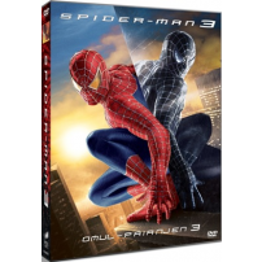 Omul-Paianjen 3 / Spider-Man 3