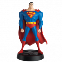 Figurina SUPERMAN din Justice League seria animata