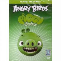 Angry Birds - Piggy tales sezonul 1