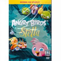 Angry Birds - Stella  sezonul 2