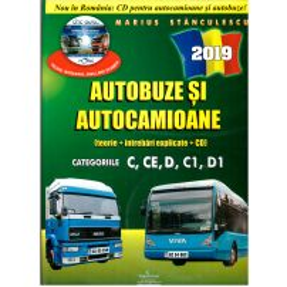 Autobuze si autocamioane Teocora 2019 Marius Stanculescu