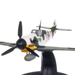 Avioane din al Doilea Razboi Mondial nr. 4 - Messerschmitt BF 109F-4