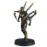 Figurina YELLOW JACKET din filmul Ant-Man - Omul furnica