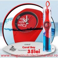Ceas Color - Coral Bay