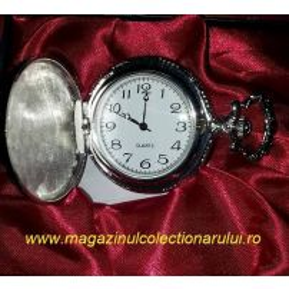 Ceasuri de epoca nr.34 - Stil Railway