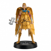 Figurina WONDER WOMAN Golden Armor