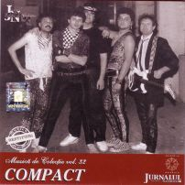 Muzica de colectie Vol. 32 - Compact