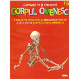 Corpul omenesc 2020 Nr. 15 - coperta