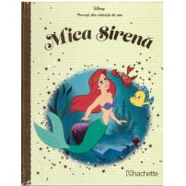 Povesti din colectia de aur Disney Nr. 63 - Mica Sirena