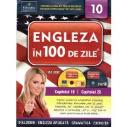 Engleza in 100 de zile nr.10