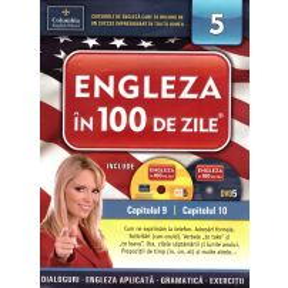 Engleza in 100 de zile nr.5