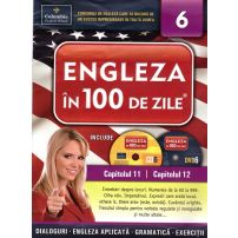 Engleza in 100 de zile nr.6