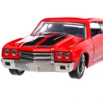 Masini Fast and Furious Nr. 29 - Chevy Chevelle