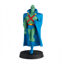 Figurina MARTIAN MANHUNTER din Justice League seria animata