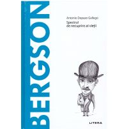 Descopera filosofia nr.39 - Bergson