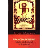 Albert Mackey - Francmasoneria