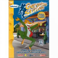 Geronimo Stilton - Volumul 5