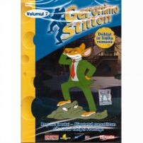 Geronimo Stilton - Volumul 7