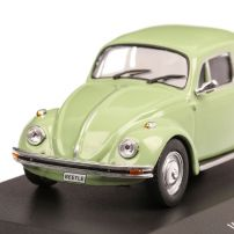 Greek Cars Collection - Nr. 3 - Volkswagen Beetle - 1972