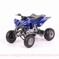 ATV Yamaha YZF 450 2008 scara 1:12 New Ray