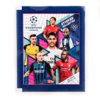 Plic abtibilduri UEFA Champions League 2018/2019