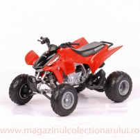 ATV Honda TRX450R 2009 scara 1:12 New Ray