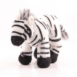 Lumea Animalutelor Nr.34 - Zebra