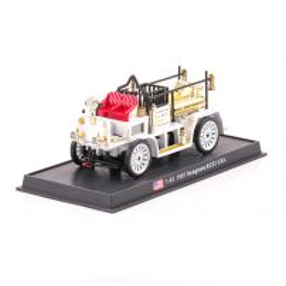 Masini de pompieri stars nr.34 - SEAGRAVE AC 53 - USA