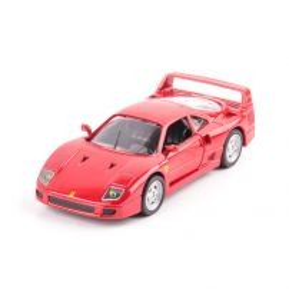 Masini celebre nr.36 - Ferrari F40