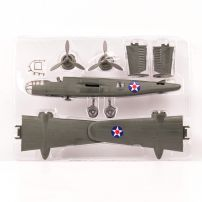 Avion B-25 Mitchell scara 1:72 kit construibil