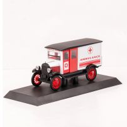 Chevy 1-Ton Series H Truck  1924 1:32 NR55073-SS