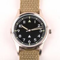 Ceasuri militare nr.4 - Pilot Britanic Royal Air Force 1967