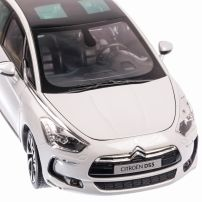 CITROEN DS5 2011, macheta auto scara 1:18, alb, window box, Norev