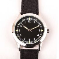 Ceasuri Militare Stars Nr. 13 - Pilot Royal Air Force - 1950