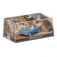 Masinile lui James Bond Nr. 16 - Sunbeam Alpine