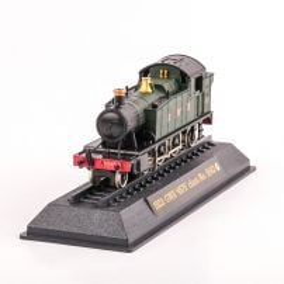 Locomotive Celebre stars Nr. 11 - GWR '4575' Class No.5542 - 1928