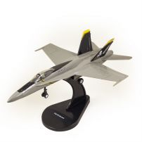 Avion McDonnell Douglas F-18 Hornet Model Kit 1:48 NR21445