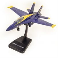 Avion F-18 Hornet Blue Angel 1:72 NR.21313
