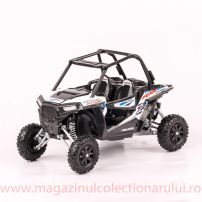 BUGGY POLARIS RZR XP1000 scara 1:12 NEW RAY