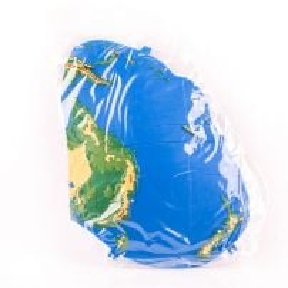 Construieste-ti Globul 3D Nr.95
