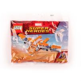 Lego Marvel Super Heroes - Nava gardienilor - Gazeta sporturilor 2018