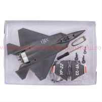 Avion F-22 Raptor kit construibil scara 1:72 NR21317