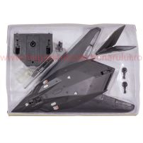 Avion F-117 Nighthawk scara 1:72 kit construibil NR21317