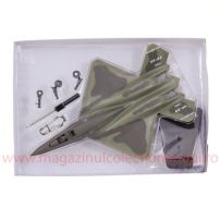 Avion YF-23 Black Widow II kit construibil scara 1:72 NR21317