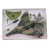 Avion F-4 Phantom Kit construibil scara 1:72 NR21377