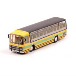 Autobuzele lumii stars nr.22 - Berliet Cruisair 3 - 1969