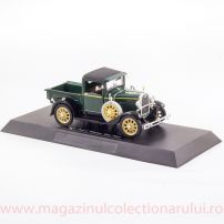 Ford Model A 1931, macheta auto scara 1:32, verde, New Ray